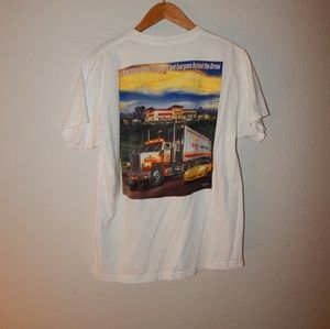 VTG In n Out T-shirt